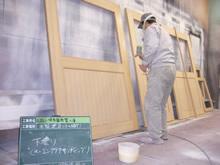 家具・什器塗装